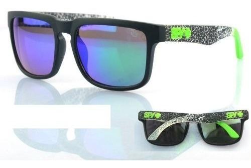 gafas de sol unisex spy ken block estilo retro modelo 5