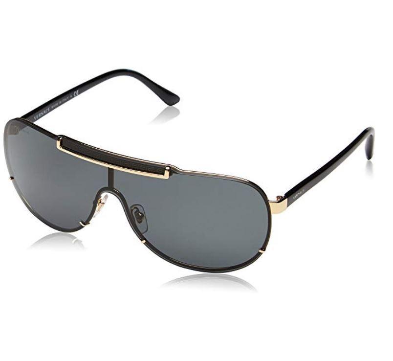 042604876f Gafas De Sol Versace Para Hombre (ve2140) Metal - $ 659.400 en ...