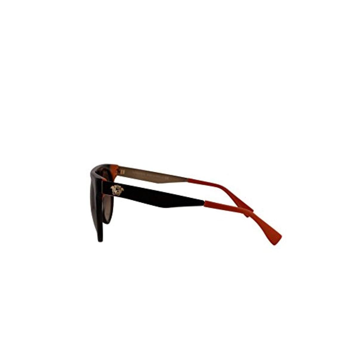 6104bd9328 En Gafas Cristal Versace 158 Libre 00 De Ve4339 Mercado Sol Verde7 ...
