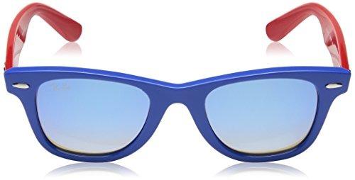 6919943bf5 Gafas De Sol Wayfarer Para Niños Ray-ban Para Mujer - $ 133.990 en ...