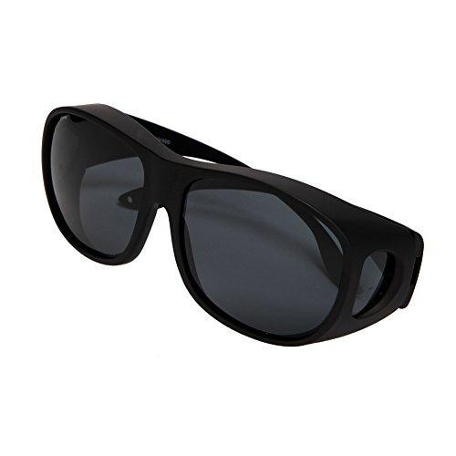 516ce35fe7 Gafas De Sol Yodo Fit Over Glasses Con Lentes Polarizadas... - $ 43.180 en  Mercado Libre