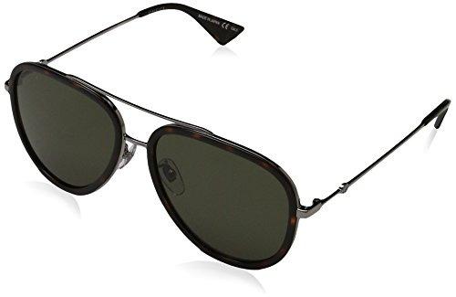 17211eacb gucci gafas de sol mujer Gafas De Sol,gafas De Sol Gucci Mujer 57 Mm