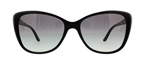 Gb1 11 Marco 4264b Gafas De Mujeres Negro versace Sol SpzqMVU