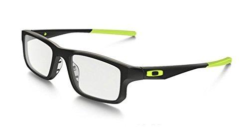 437741e5cfa35 Gafas De Vista Oakley Voltage Ox8066-07 Satin Black 53mm -   121.990 ...