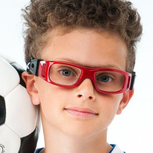 gafas deportes proteccion montura lentes formula futbol bask