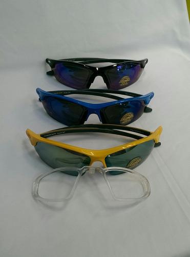 gafas deportivas ciclismo patinaje conducción sobrepuesto uv