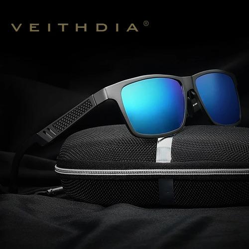 gafas deportivas hd veithdia hombre v6560 polarizado uv400