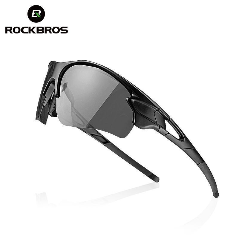 gafas deportivas polarizadas fotocromática rockbros ciclismo. Cargando zoom. 169cbd23306b