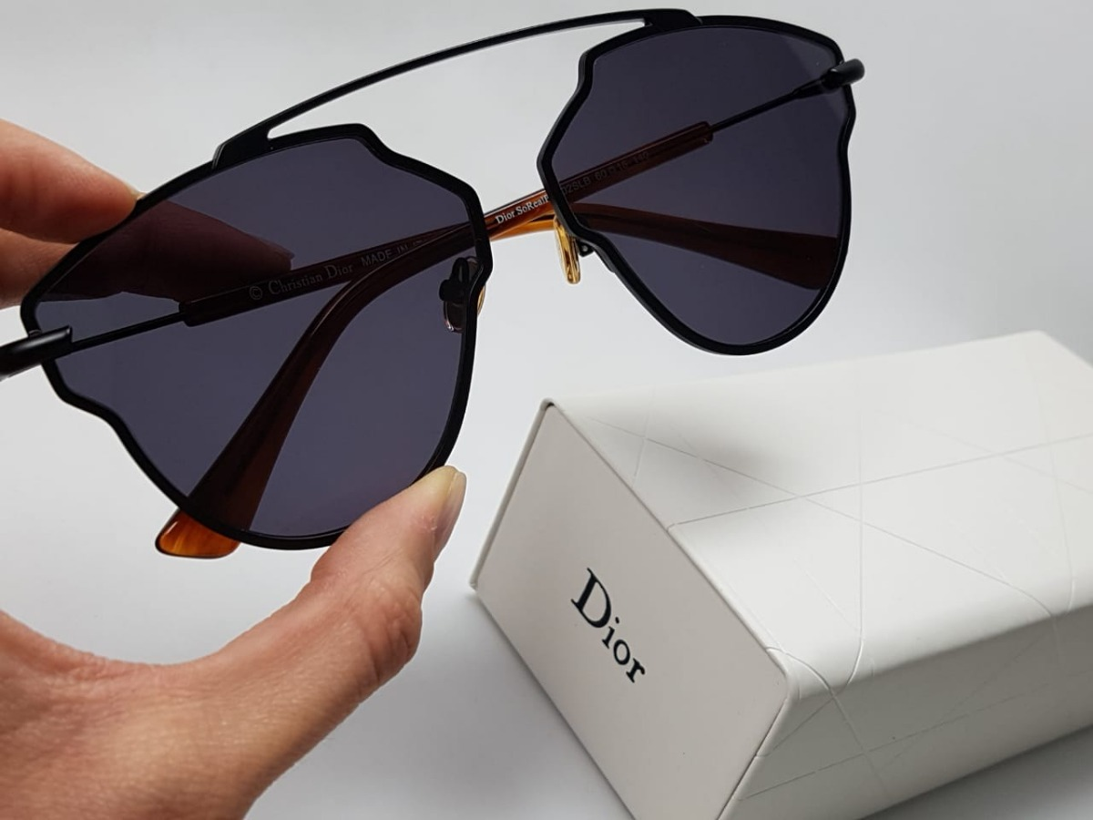 a217e1e577 gafas dior mujer grandes colores azules rosadas negras. Cargando zoom.