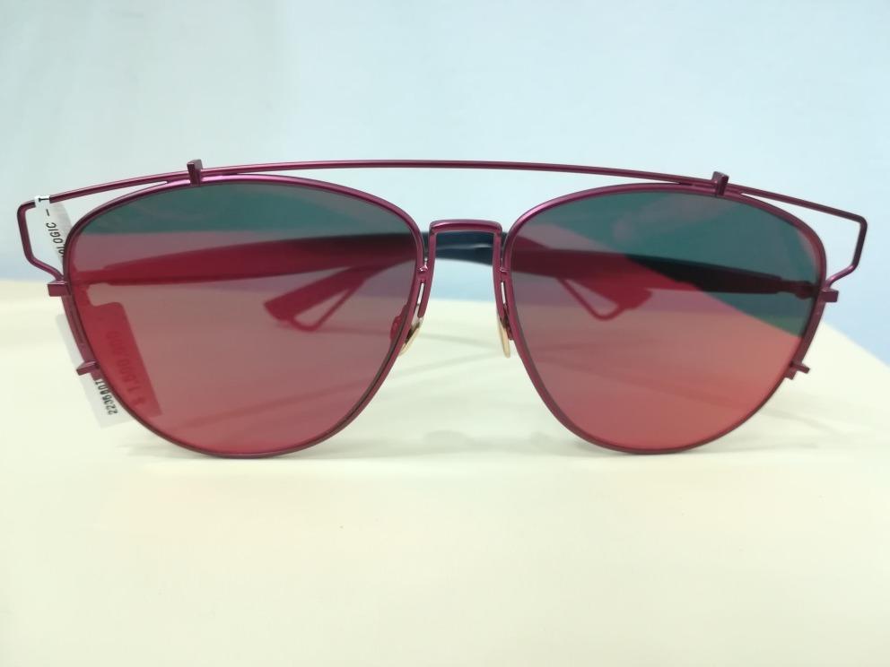 a4fb62dc0e Gafas Dior Technologic Red! 100% Originales - $ 1.350.000 en Mercado ...