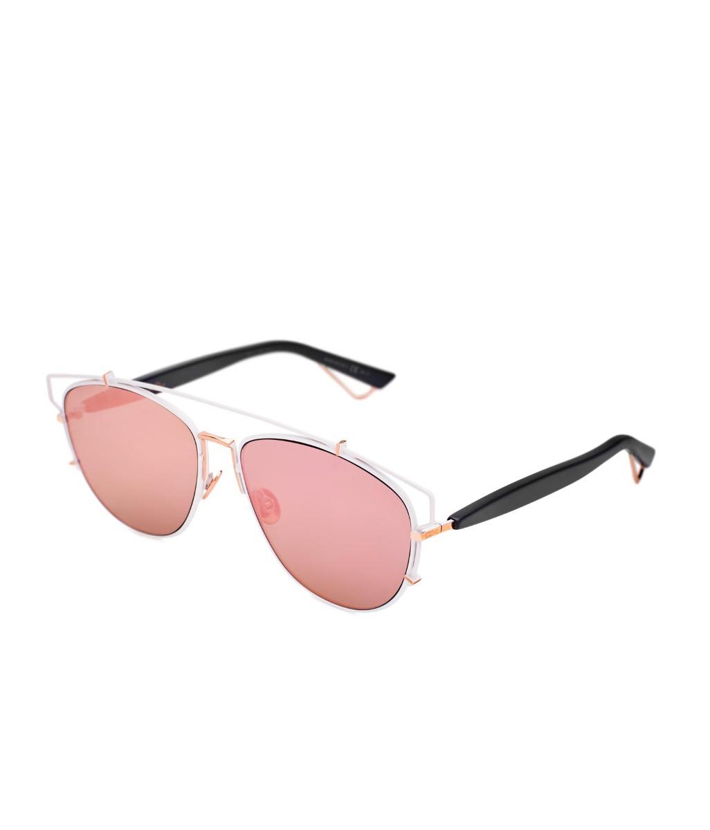 9bc4e021dc Gafas Dior Technologic Xg9ap Rosadas - $ 1.500.000 en Mercado Libre