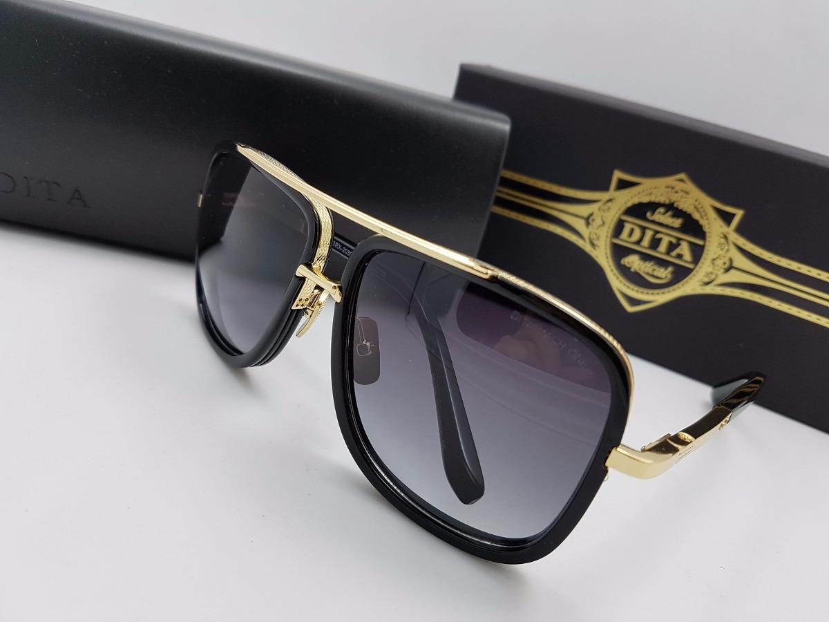 precio competitivo c6844 18459 Gafas Dita Mach One Lentes De Sol - Envio Gratis