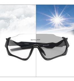 en venta 76122 19959 Gafas Fotocromaticas Lente Ciclismo Ruta Transition Mtb