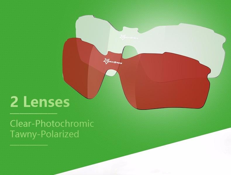 Gafas Fotocromaticas Polarizadas Bici Mtb Rockbros Uv400 -   75.150 ... 7a4b68f52c69