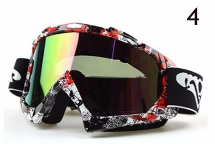 gafas goggles motocross enduro atv bmx downhill