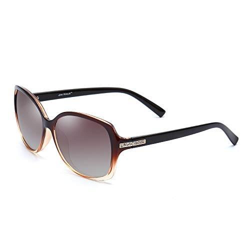 c9d9ea36c8 Gafas Graduadas De Gran Tamaño Polarizadas Moda... - $ 38.990 en ...