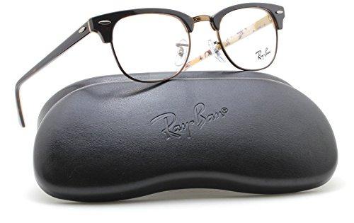 b13cb42748 Gafas Graduadas Ray-ban Rx5154 Clubmaster Optics 5650 - 51 ...