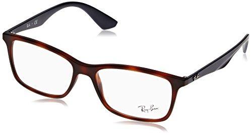 3a8a88b6f3d8a Gafas Graduadas Ray-ban Rx7047 Para Hombre Matte Light -   1.140.777 ...