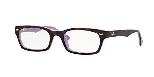 f342a273cb Gafas Graduadas Rx5150 De Ray-ban Para Mujer, Havana On Opal - $ 1.102.777  en Mercado Libre