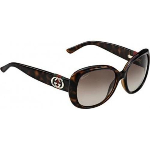 860e03fc3c Gafas Gucci Gg3644 / S Sunglasses Marco Habana / Castaño Le ...