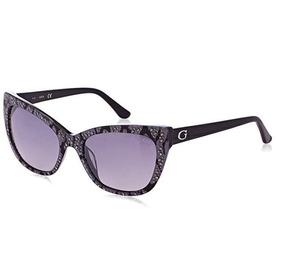 09db9696bc Guess Gafas De Sol Gu 7015 Pklp 35 Mmy - Lentes De Sol en Mercado ...