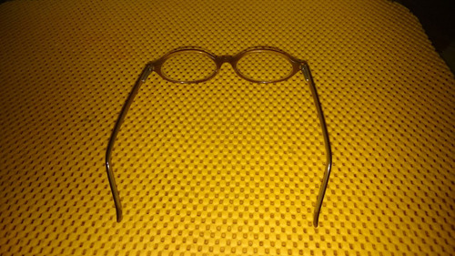 gafas guess originales de pasta con estuche original