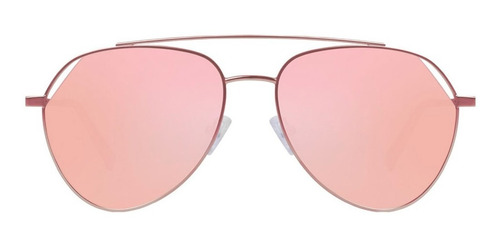 gafas hawkers all rose gold bluejay  hombre mujer