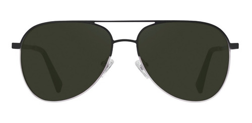 gafas hawkers black silver green bottle lac hombre mujer