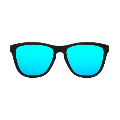 gafas hawkers carbon black clear blue one hombre mujer