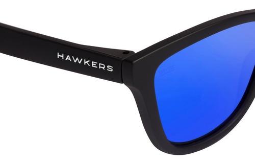 gafas hawkers diamond black sky one