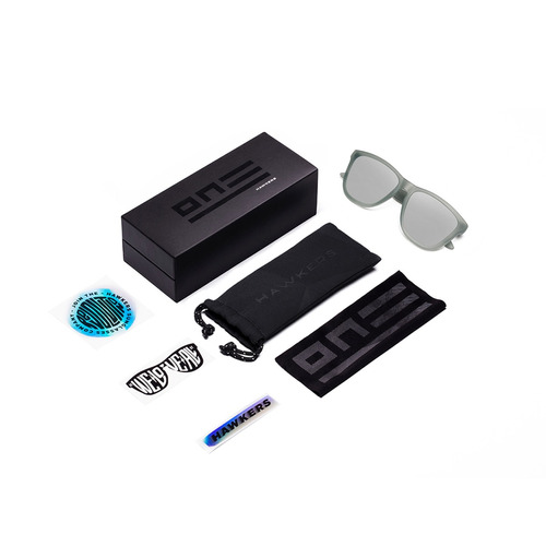 gafas hawkers frozen blue chrome one hombre mujer