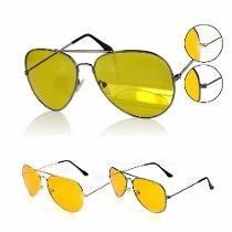 gafas hd aviator para visión en alta definición