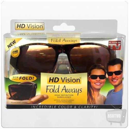 gafas hd vision fold aways tv