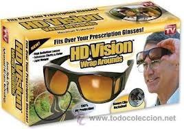 gafas hd vision paga 1 lleva 2  policarbonato