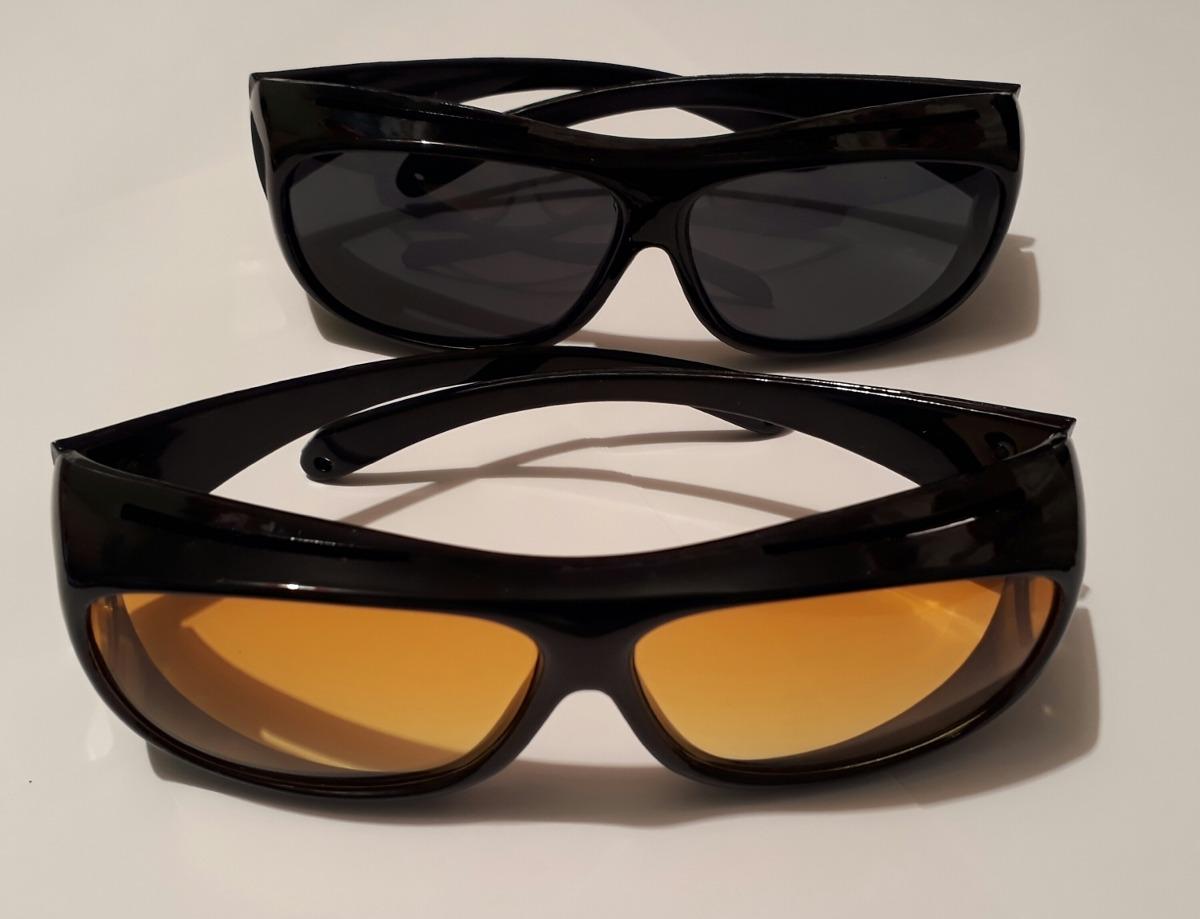346483dd90 Gafas Hd Vision Para El Dia Y La Noche 2 Por 1 - $ 11.500 en Mercado ...