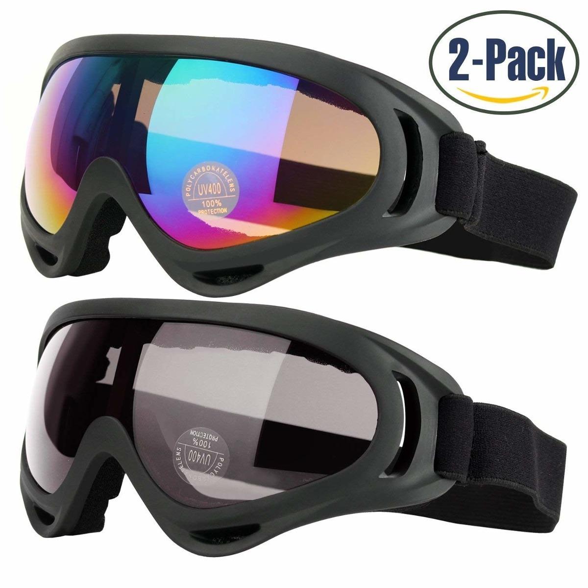 ba38dd1528 gafas jet ski polarizadas 2 pack gafas motocicleta niños ch. Cargando zoom.