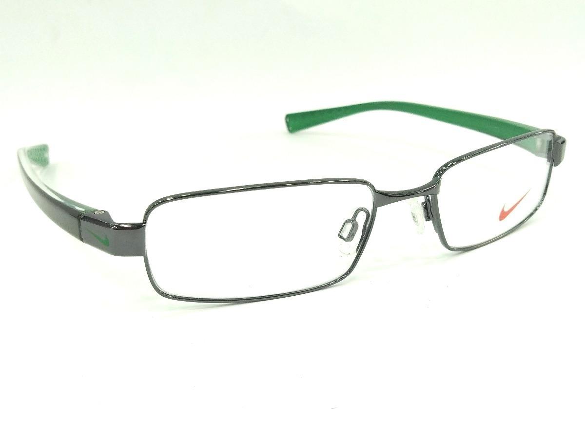 Bonito Nike 6037 Monturas De Gafas Componente - Ideas para Decorar ...