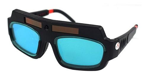 gafas lentes de seguridad para soldar electronica solar auto