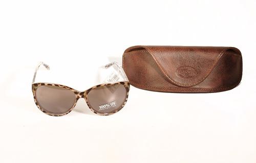 gafas lentes de sol fossil fw124 originales envío gratis