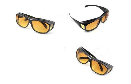 gafas lentes de sol hd proteccion uv mejora vision 100%