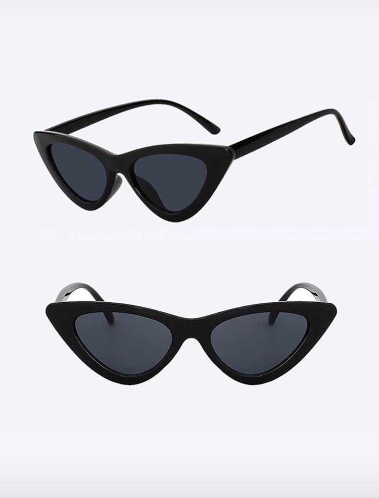 983117a019 Gafas Lentes De Sol Ojo De Gato Moda 2018 - $ 260.00 en Mercado Libre