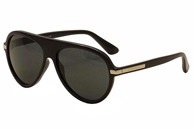 gafas de sol hombre versace