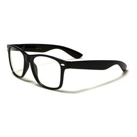 Gafas Lentes Monturas Marcos Filtro Uv 400 Ref Nerd-001