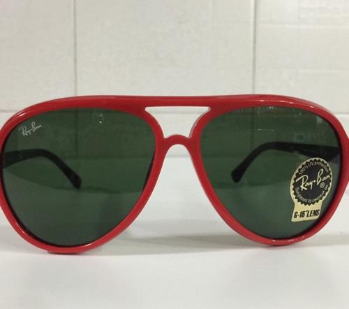 gafas lentes ray- ban