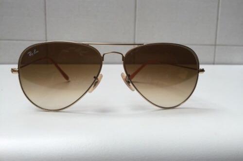 gafas lentes ray-ban