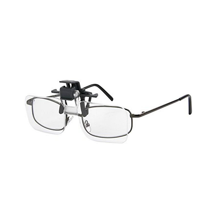 0a8440a5ca391 Gafas Lupa Clip Ajustable Lentes Aumento Visión -   79.900 en ...