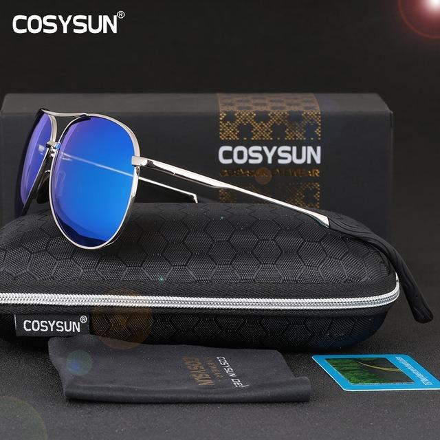 Gafas Marca Cosysun Modelo Cs971, Tecnología Polaroid -   749.00 en ... b25bf38934