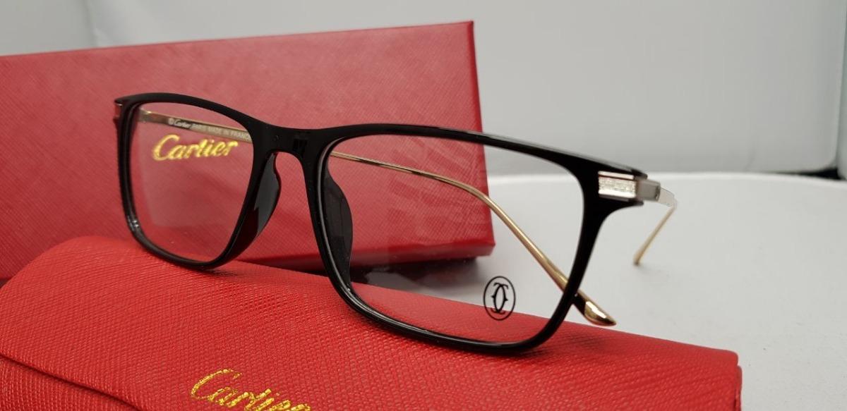 Increíble Gafas De Marco Cartier Patrón - Ideas de Arte Enmarcado ...
