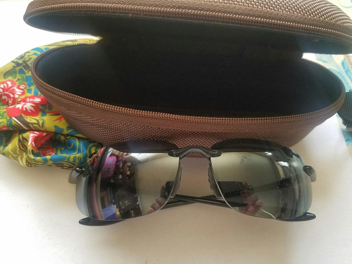 4d8645b12f gafas maui jim ho okipa mj sport sunglasses marco negro bri. Cargando zoom.