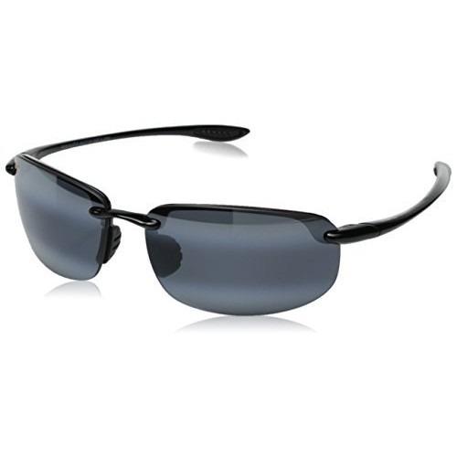 e803f58049f Gafas Maui Jim Ho okipa Mj Sport Sunglasses Marco Negro Bri ...
